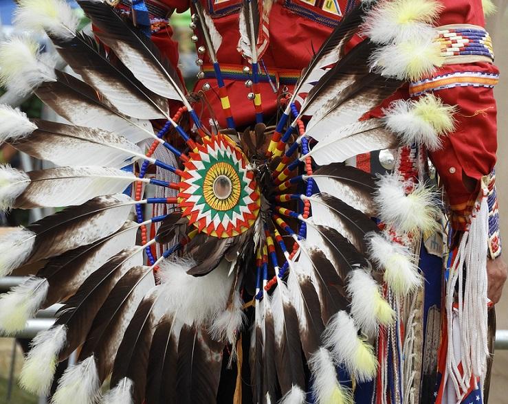 Stillaguamish River Festival and PowWow
