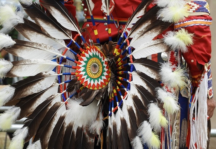 Stillaguamish River Festival and Pow Wow